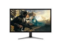 "Monitor LED 27"" Acer KG281KABMIIPX czarny"
