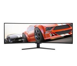 """Monitor LED 32"""" i większy Acer Nitro EI431CRPBMIIIPX czarny Curved"""