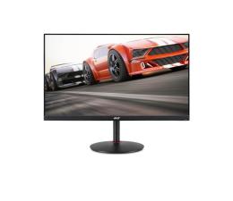 """Monitor LED 27"""" Acer Nitro XV272UPBMIIPRZX czarny HDR"""