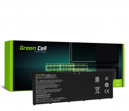 Bateria do laptopa Green Cell Bateria AC14B3K AC14B8K do Acer Aspire 5