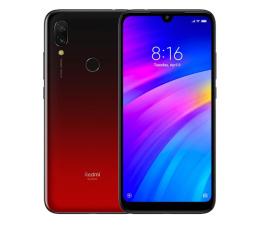 Smartfon / Telefon Xiaomi Redmi 7 2/16GB Dual SIM LTE  Lunar Red
