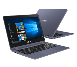 "Notebook / Laptop 11,6"" ASUS VivoBook Flip 12 TP202NA N3350/4GB/64/W10+Office"