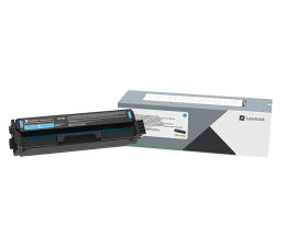 Toner do drukarki Lexmark C3220C0 cyan 1500str.
