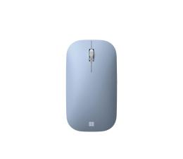 Myszka bezprzewodowa Microsoft Modern Mobile Mouse Bluetooth (Pastelowy Błękit)