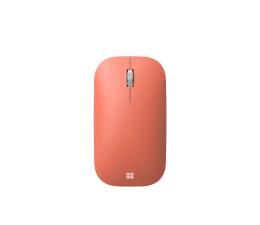 Myszka bezprzewodowa Microsoft Modern Mobile Mouse Bluetooth (Brzoskwiniowy)