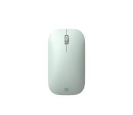 Myszka bezprzewodowa Microsoft Modern Mobile Mouse Bluetooth (Miętowy)