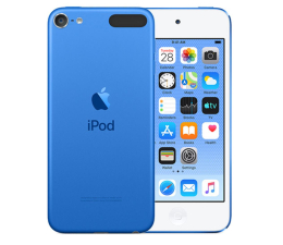 Odtwarzacz MP3 Apple iPod touch 32GB Blue