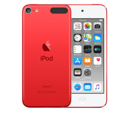 Odtwarzacz MP3 Apple iPod touch 32GB (PRODUCT)Red