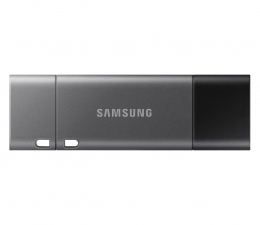 Pendrive (pamięć USB) Samsung 32GB DUO Plus USB-C / USB 3.1 200MB/s