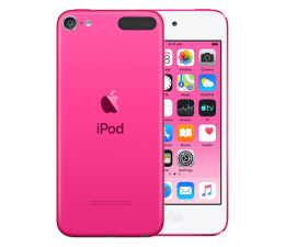 Odtwarzacz MP3 Apple iPod touch 32GB Pink