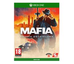 Gra na Xbox One Xbox Mafia: Edycja Ostateczna