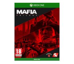 Gra na Xbox One Xbox Mafia: Trylogia
