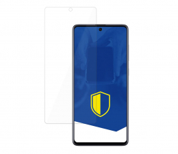 Folia / szkło na smartfon 3mk Szkło Flexible Glass do Samsung Galaxy A71