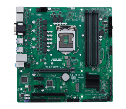 Płyta główna Socket 1200 ASUS PRO B460M-C/CSM