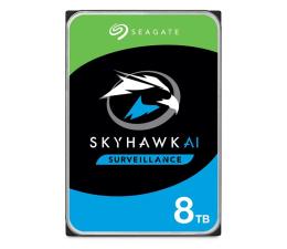 Dysk HDD Seagate Skyhawk AI 8TB 7200obr. 256MB