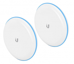 Most Wi-Fi (WDS) Ubiquiti UniFi Building-to-Building 60GHz PoE (zestaw 2szt)