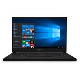 """Notebook / Laptop 15,6"""" MSI GS66 i9-10980HK/32GB/2TB/Win10P RTX2080 Super"""