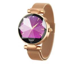 Smartwatch Garett Women Lisa złoty (stalowy)