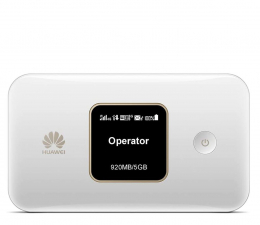 Modem Huawei E5785 WiFi a/b/g/n/ac 3G/4G (LTE) 300Mbps biały