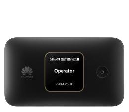 Modem Huawei E5785 WiFi a/b/g/n/ac 3G/4G (LTE) 300Mbps czarny