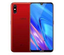 Smartfon / Telefon TP-Link Neffos C9 Max 2/32GB Dual SIM LTE Red