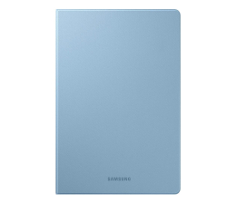 Etui na tablet Samsung Book Cover do Galaxy Tab S6 Lite niebieski