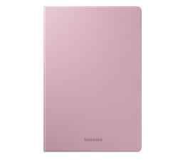 Etui na tablet Samsung Book Cover do Galaxy Tab S6 Lite różowy