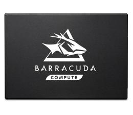 """Dysk SSD Seagate 480GB 2,5"""" SATA SSD BarraCuda Q1"""