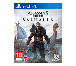Gra na PlayStation 4 PlayStation Assassin's Creed Valhalla