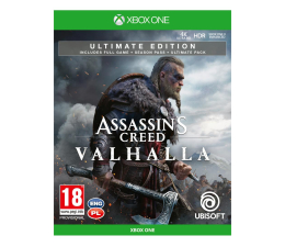 Gra na Xbox One Xbox Assassin's Creed Valhalla Ultimate Edition