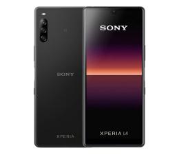 Smartfon / Telefon Sony Xperia L4 3/64GB Dual SIM czarny