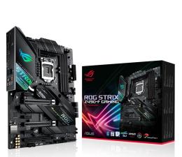 Płyta główna Socket 1200 ASUS ROG STRIX Z490-F GAMING