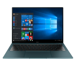 "Notebook / Laptop 13,9"" Huawei Matebook X Pro i7-10510U/16GB/1TB/Win10P zielony"