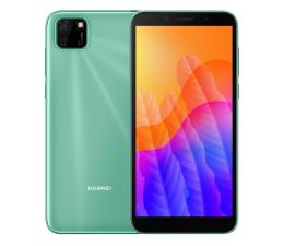 Smartfon / Telefon Huawei Y5p miętowy