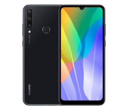 Smartfon / Telefon Huawei Y6p czarny