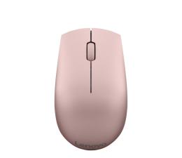 Myszka bezprzewodowa Lenovo 520 Wireless Mouse (Sand Pink)