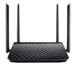 Router ASUS RT-AC1200GU (1200Mb/s a/b/g/n/ac, USB)