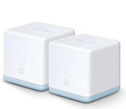 System Mesh Wi-Fi Mercusys Halo S12 Mesh WiFi (1200Mb/s a/b/g/n/ac) 2xAP