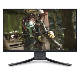 "Monitor LED 24"" Dell Alienware AW2521HFA czarny 240Hz"