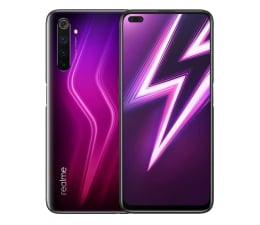 Smartfon / Telefon Realme 6 Pro 8+128GB Lightning Red