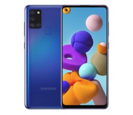 Smartfon / Telefon Samsung Galaxy A21s SM-A217F Blue