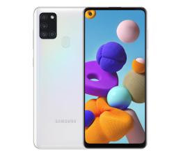 Smartfon / Telefon Samsung Galaxy A21s SM-A217F White