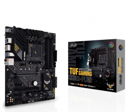 Płyta główna Socket AM4 ASUS TUF GAMING B550-PLUS