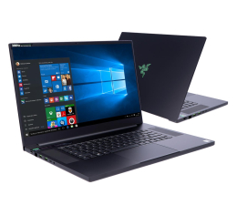 "Notebook / Laptop 17,3"" Razer Blade Pro 17 i7/16GB/512/Win10 RTX2080 Super 300Hz"