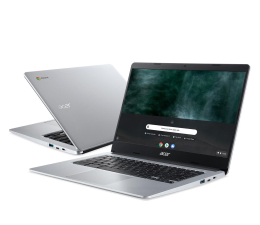 "Notebook / Laptop 14,1"" Acer Chromebook CB314 N4000/4GB/64 FHD"
