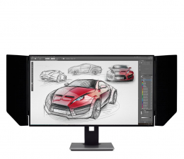 "Monitor LED 32"" i większy Acer ProDesigner PE320QK czarny"