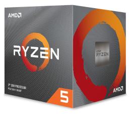 Procesor AMD Ryzen 5 AMD Ryzen 5 3600XT