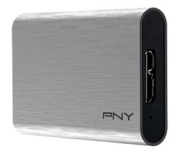 Dysk zewnetrzny/przenośny PNY Elite Portable SSD 960GB USB 3.0