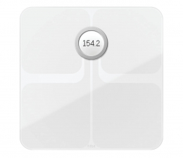 Inteligentna waga Fitbit Aria 2 Biała