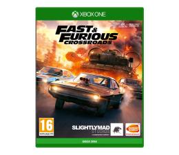 Gra na Xbox One Xbox Fast & Furious Crossroads